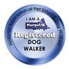 NARPS UK Pet Sitter qualification badge